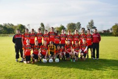 Lagan College First Ulster Colleges GAA Game